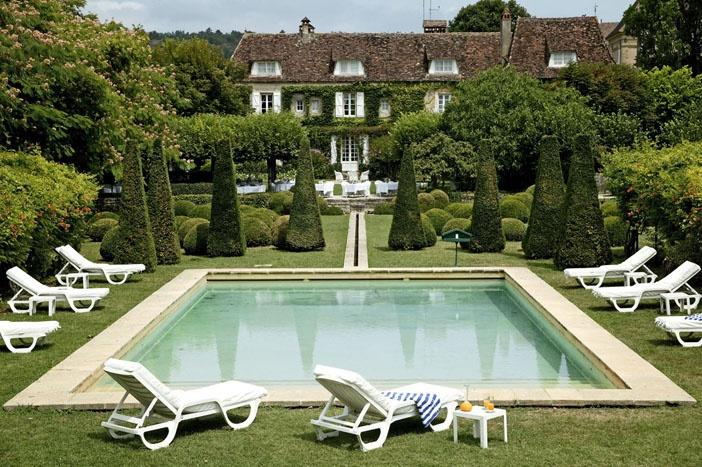 Le Vieux Logis - France