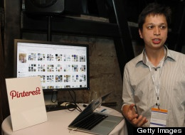 Pinterest CEO Ben Silbermann in an interview about experience, criticisms, and fears