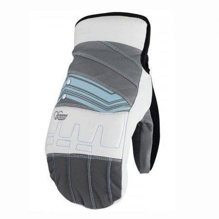 Rękawice na prezent POW FEVA MITT - POW - Twój sklep ze snowboardem | Gwarancja najniższych cen | www.snowboardowy.pl | info@snowboardowy.pl | 509 707 950