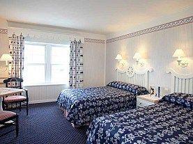 Oferta Speciala Black Friday! Disneyland Paris VARA 2014 - Hotel Newport Bay Club 3* - Reducere 40%