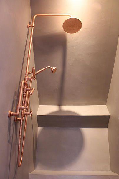 17 meilleures images propos de couleurs sur pinterest for Robinetterie porcher salle de bain