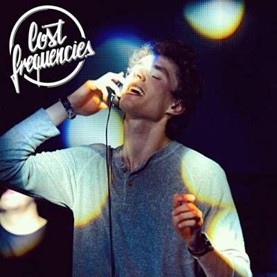 Lost Frequencies (Felix de Laet) (November 30, 1993) Belgian dj and producer.
