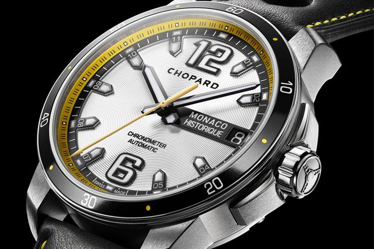 Chopard Grand Prix Monaco Historique Auto
