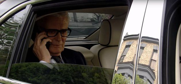 (Image-BBC) 'EastEnders': 11 Current Mysteries We Desperately Need Answers To: 4. Who is the mysterious Chairman? Max seems to be acting on the orders of the mysterious businessman known only as 'The Chairman'. They outlined their plan to bring Walford to its knees. But who is he, and why is he too so determined to see the people of Albert Square suffer?