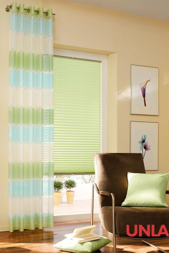 Unland Ragusa Fensterideen Vorhang Gardinen Und Sonnenschutz