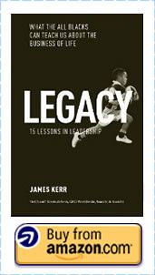 It's the perfect time to read the NZ All Blacks 'Legacy' book after their clean sweep against England in the #2014SteinlagerSeries Check out our review of the book at bit.ly/1pQ6a2U