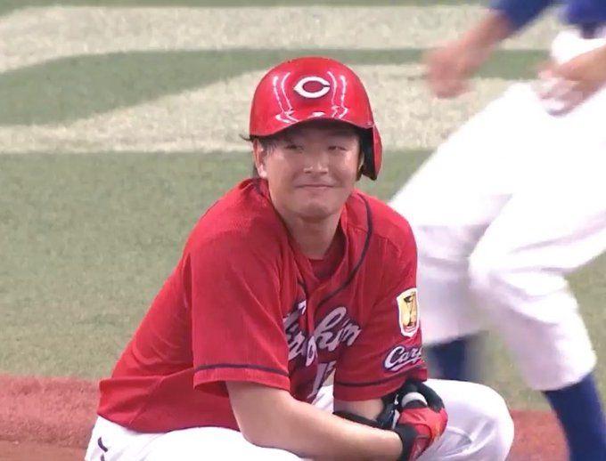 広島カープ・大瀬良投手、阪神・藤浪投手から死球を受けた際の神対応により、阪神ファンを虜にする - Togetterまとめ