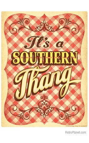 It's a Southern Thang (RetroPlanet.com) - Dixie Outfitters is the leading supplier of Confederate and Southern Heritage designs, T-shirts (tees) and products including apparel, accessories and other merchandise.