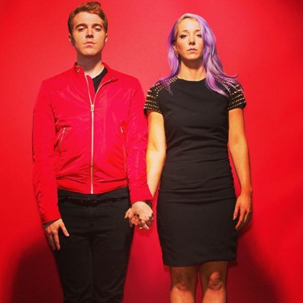 Shane Dawson And Jenna Marbles Youtubers Shane Dawson