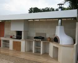 1000 images about barbecue on pinterest - Table beton cellulaire ...