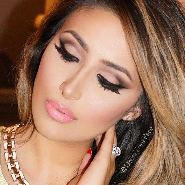 Bobbi braun Braut Make-up Tutorial