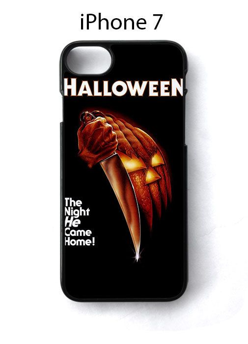 Halloween Horror Cult Movie iPhone 7 Case Cover - Cases, Covers & Skins