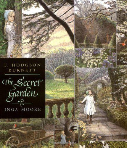 The Secret Garden: Walker Illustrated Classic by Frances Hodgson Burnett, http://www.amazon.ca/dp/1406318035/ref=cm_sw_r_pi_dp_9yzyrb1W78C6A