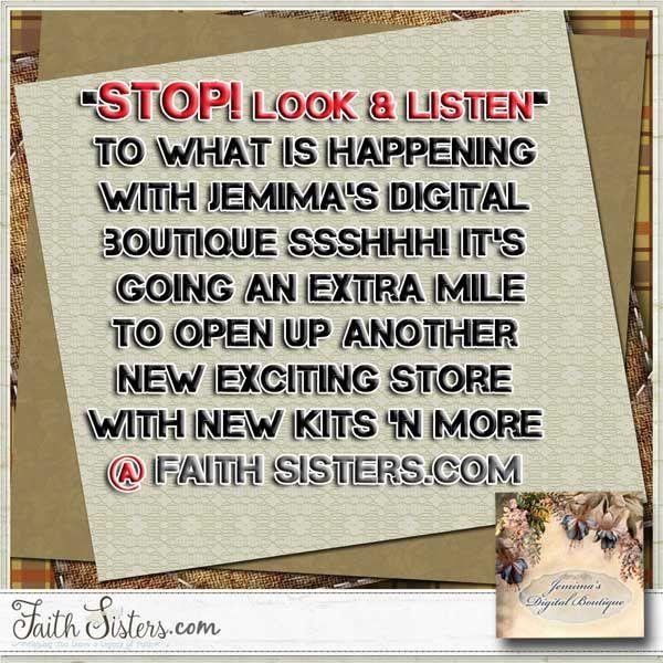 STOP! LOOK & LISTEN