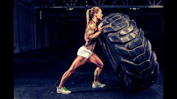 Кроссфит мотивация | Crossfit motivation # 1