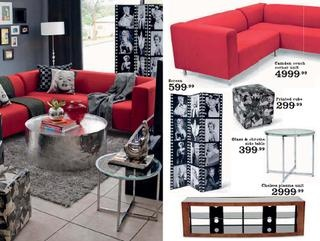 Mr Price Home Furniture Catalogue 2011