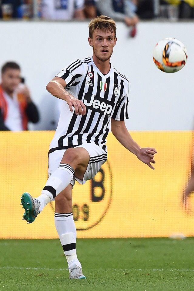 Daniele Rugani Juventus 2015/2016