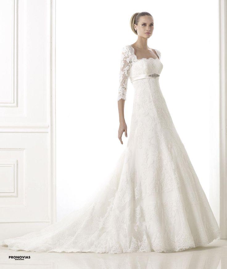 Fashion Ovias 25 Abiti Ed Accessori Per Matrimoni Di Grande Cle Lace Bridal