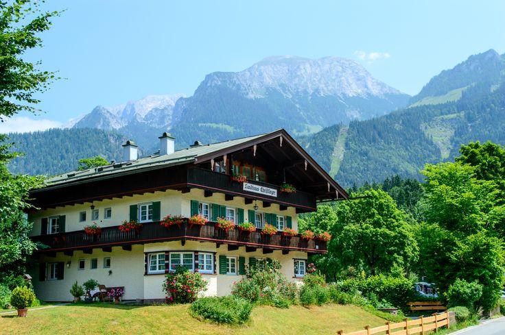 Bertechsgaden - Königsee. #germany #berchtesgaden #alps #travel #obersalzberg #konigsee #wandering