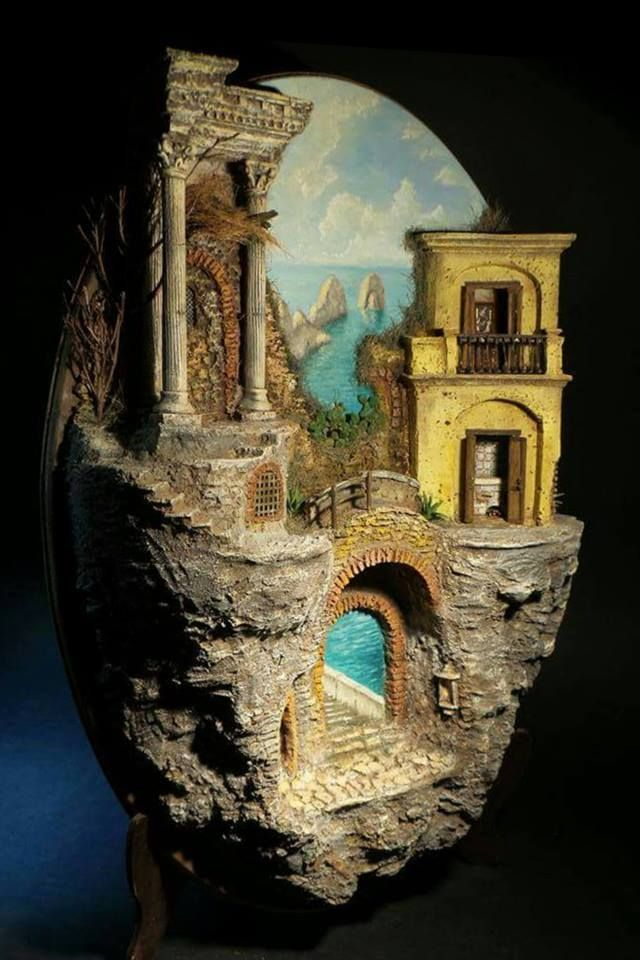 17 Best Images About Polymer Clay Fine Art On Pinterest