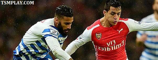 Arsenal 2-1 QPR Longer Video Highlights 2014 - http://www.tsmplug.com/football/highlights/arsenal-2-1-qpr-longer-video-highlights-2014/