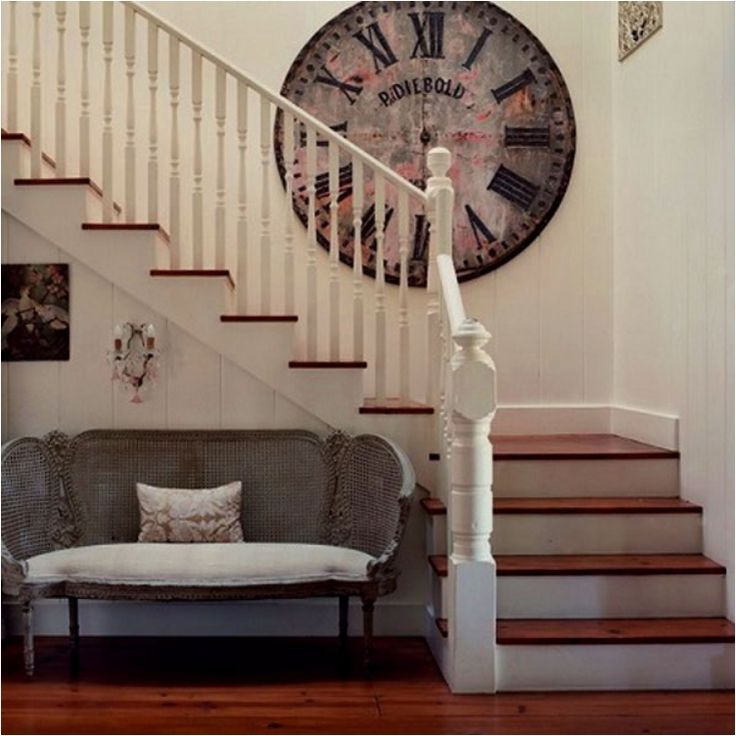 Staircase Ideas For Your Hallway That Will Really Make An: 31 Stair Decor Ideas To Make Your Hallway Look Amazing