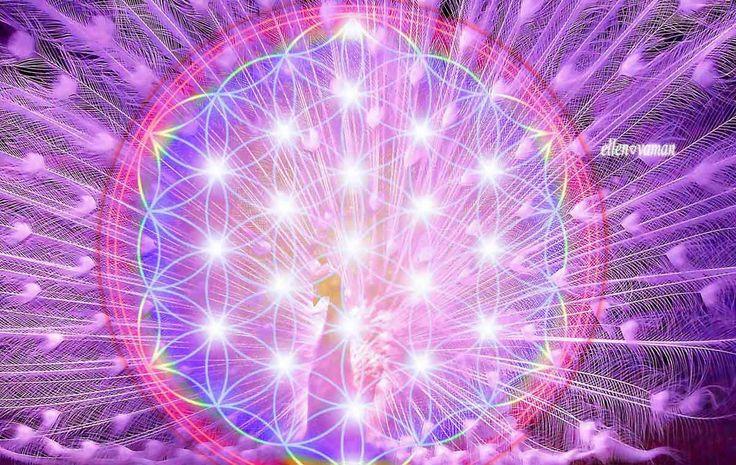 ✣... Awake, my dear. Be kind to your sleeping Heart. Take it out into the fast fields of Light. And let it Breath.  ✣ Hafiz   arT © ellen ♥ vaman  www.facebook.com/ellenvaman 1226