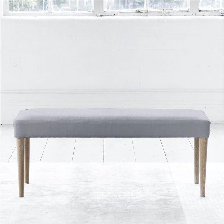 Otto - Medium - Beech Leg - Brera Lino Platinum