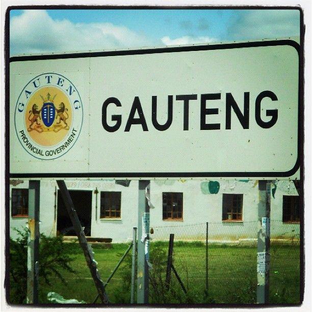 Gauteng