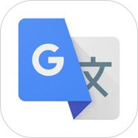Google Translate' van Google, Inc.