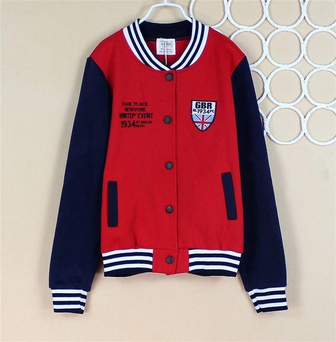 21 best jackets images on Pinterest   Baseball jackets, Varsity ...