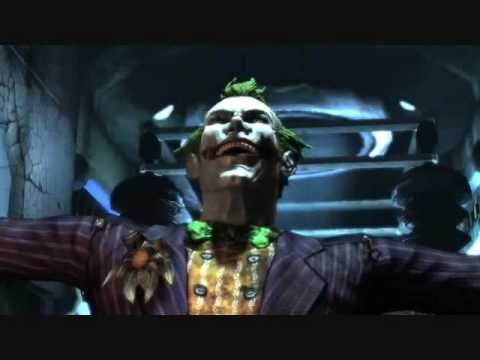Best quotes of the Joker voiced by the great Mark Hamil, who in my opinion is the greatest Joker!  Enjoy!