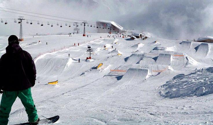 Snow Parc Verbier