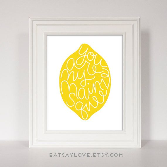 Yellow Kitchen Art: Best 25+ Yellow Kitchen Decor Ideas On Pinterest