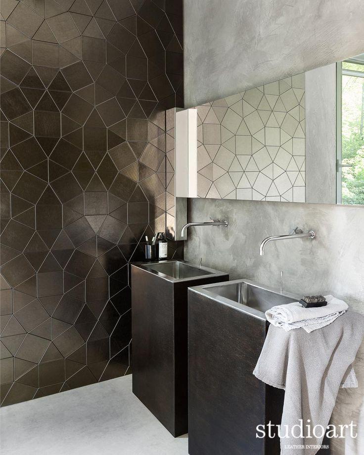 Kaleido Tesoro bronzo design by Massimo Brancati
