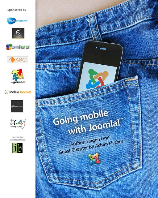 Going Mobile with #Joomla!