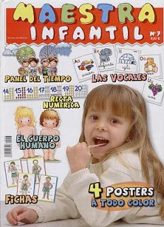 Maestra Infantil Nro 7 – Descargar Libros Pdf Gratis » LibrosGratis.ME