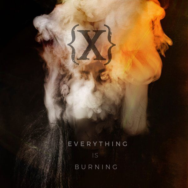 IAMX - Everything Is Burning (Metanoia Addendum) (2016)