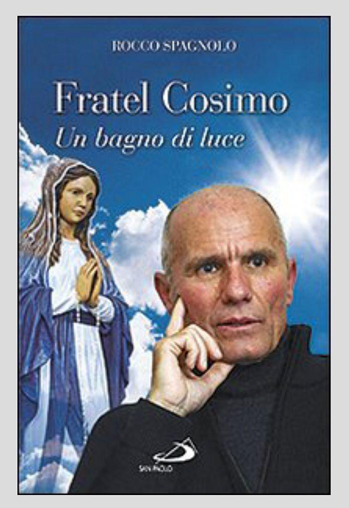 Cosimo Fragomeni s-a născut în 1950, în Calabria, în satul Santa Domenica di Placanica, într-o familie de țărani săraci. La vârsta de 12 ani, a părăsit școala elementară și a Citește mai mult →