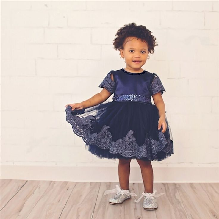 13.98$  Watch now - http://alio1l.shopchina.info/go.php?t=32794789541 - Cute Flower Girl Tulle Wedding Dress For 1-7 Birthday Gift Formal Prom Pageant Wear Infant Girls Clothes Princess Kids Dresses 13.98$ #magazineonline