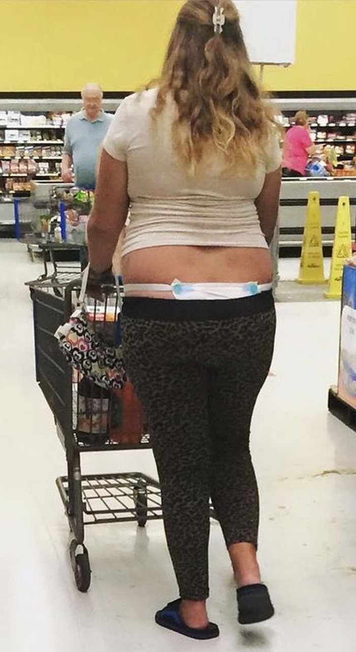 Walmart is the mega retail chain literally has everything you need - food, electronics, clothing, jewellery, household items and also entertainment through weird people of Walmart. Let's take a look at some of the ridiculous customers of...