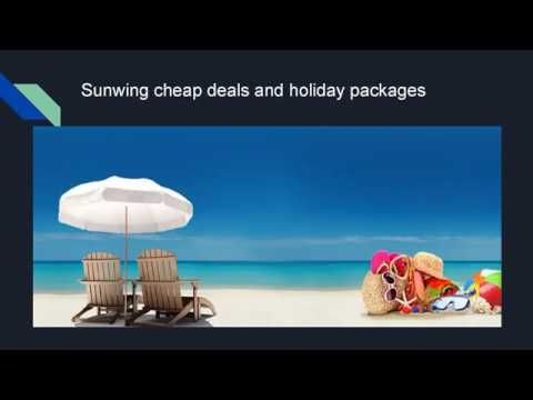 Sunwing airlines Reservations Phone number | 1-888-701-8929 | Customer S...