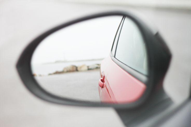 Seat Ibiza Cupra. #seat #ibiza #cupra #seatibiza #seatibizacupra #car #sea #ocean #photography