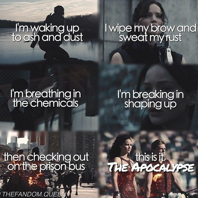 Warriors Imagine Dragons Hunger Games: 1000+ Images About Peeta And Katniss On Pinterest