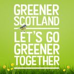 I'm helping to create a cleaner, greener Scotland. Join me - get your Greener Plan now!