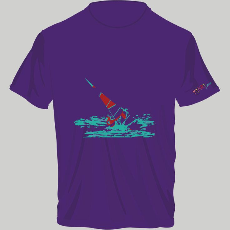 sailing; t-shirt unisex, woman, child, 9 colors, several sizes; shipping worldwide; 17€ + shipping rates