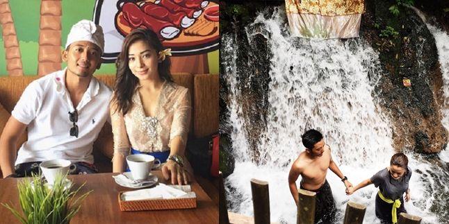 Foto Nikita Willy Dikabarkan Menikah