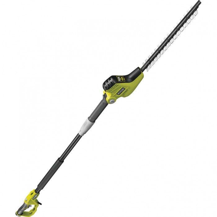 Ryobi RPT4545 Extended Reach Pole Hedge Trimmer 450W B-Grade