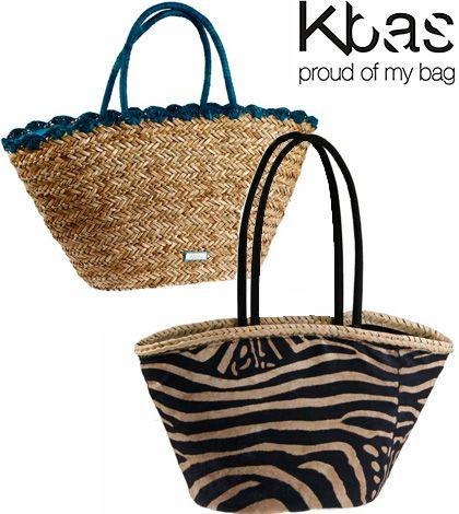 ¡Gana uno de estos bolsos Kbas!