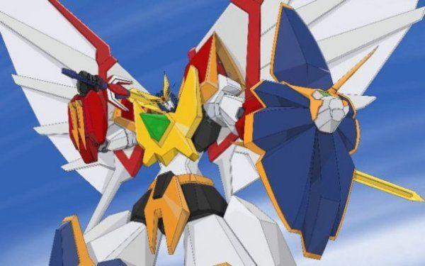 NBCU Japan Sets 'Zettai Muteki Raijin-Oh' Blu-ray Anime Box Set